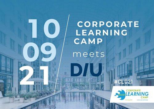 corporate learning camp DIU