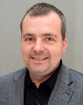 Wissenschaftlicher Leiter Prof. Dr. Tjalf Ziemssen