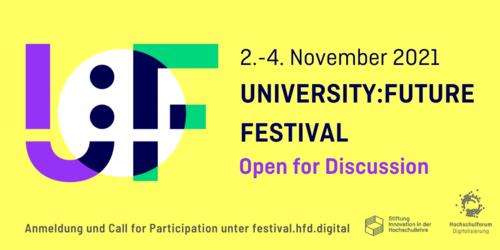 University:Future Festival
