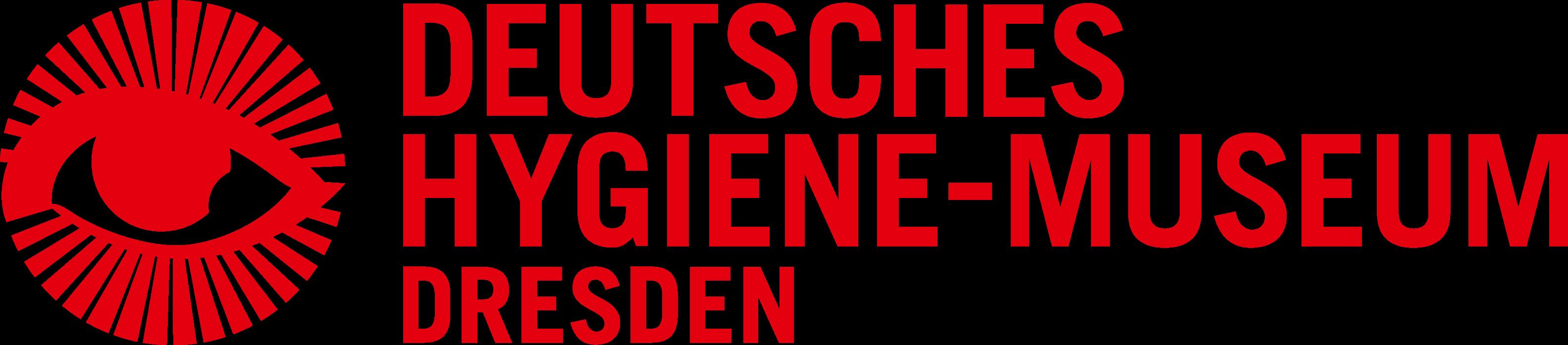 Deutsches Hygiene Museum Logo
