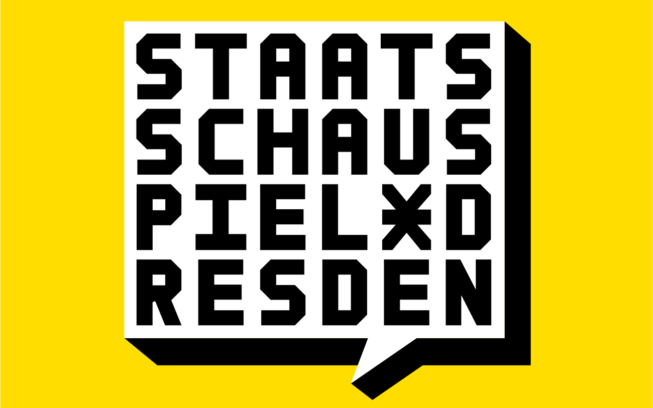 Staatschauspiel Logo